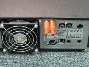 ICOM IC7300 : Possibilité de modification des filtres de bande RX7300_install_IC7300_small