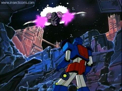 Transformers (G1 us, G1 japonais et Beast Wars) vu dans le générique de Transformers Armada S-Npcs-11