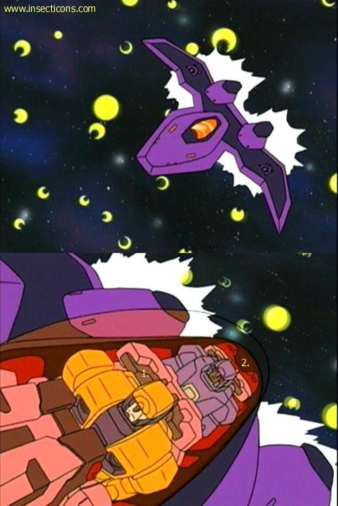 Transformers (G1 us, G1 japonais et Beast Wars) vu dans le générique de Transformers Armada S-Npcs-12