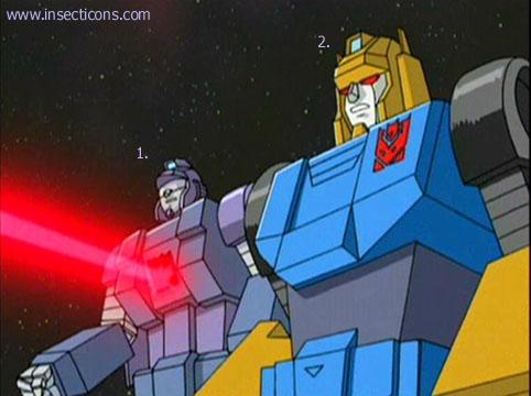 Transformers (G1 us, G1 japonais et Beast Wars) vu dans le générique de Transformers Armada S-Npcs-20