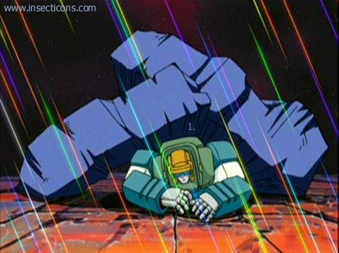 Transformers (G1 us, G1 japonais et Beast Wars) vu dans le générique de Transformers Armada S-Npcs-22