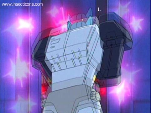 Transformers (G1 us, G1 japonais et Beast Wars) vu dans le générique de Transformers Armada S-Npcs-32