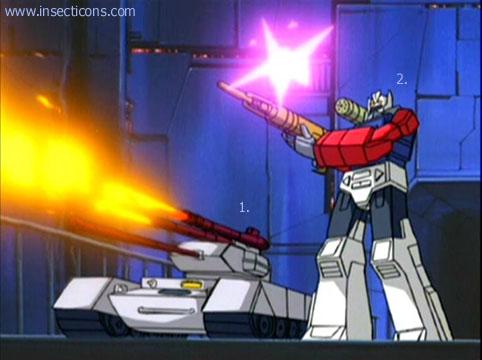 Transformers (G1 us, G1 japonais et Beast Wars) vu dans le générique de Transformers Armada S-Npcs-34