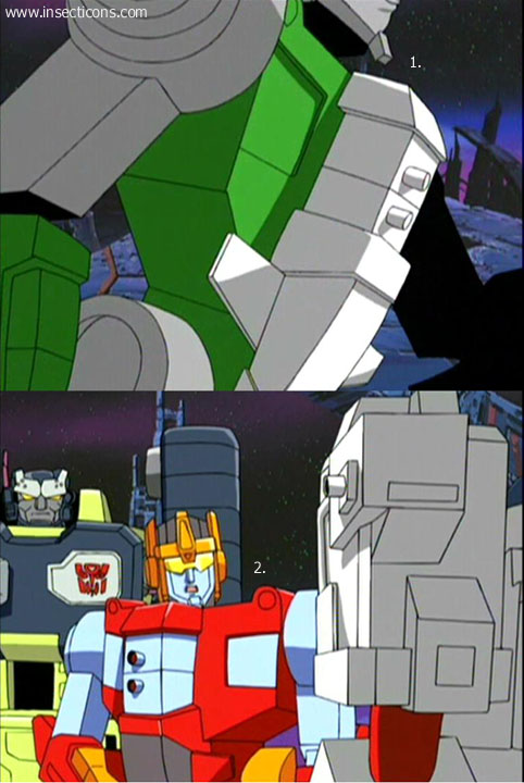 Transformers (G1 us, G1 japonais et Beast Wars) vu dans le générique de Transformers Armada S-Npcs-37