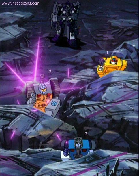 Transformers (G1 us, G1 japonais et Beast Wars) vu dans le générique de Transformers Armada S-Npcs-40