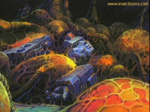 Transformers (G1 us, G1 japonais et Beast Wars) vu dans le générique de Transformers Armada S-Npcs-44