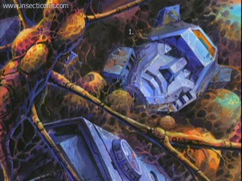 Transformers (G1 us, G1 japonais et Beast Wars) vu dans le générique de Transformers Armada S-Npcs-45