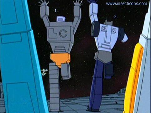 Transformers (G1 us, G1 japonais et Beast Wars) vu dans le générique de Transformers Armada S-Npcs-59