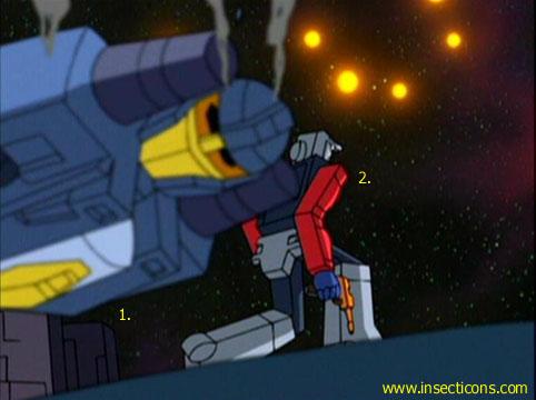 Transformers (G1 us, G1 japonais et Beast Wars) vu dans le générique de Transformers Armada S-Npcs-65