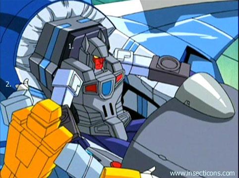 Transformers (G1 us, G1 japonais et Beast Wars) vu dans le générique de Transformers Armada S-Npcs-67