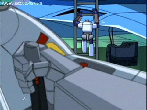 Transformers (G1 us, G1 japonais et Beast Wars) vu dans le générique de Transformers Armada S-Npcs-68