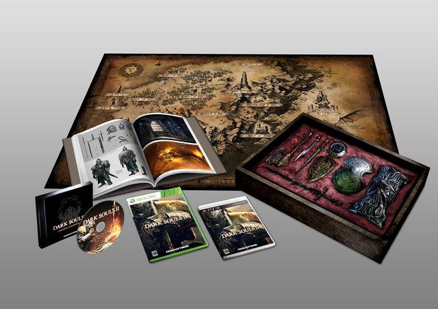 Dark Souls II 417604