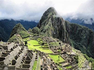 Machu Pic'chu: Explorations And Analysis 1-early-morning-machu-picchu-april-2012-peru-photo-contest-21635391