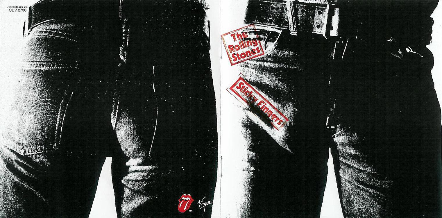"""Le """"jean"""" Bleu de Gênes, toile de Nîmes The_Rolling_Stones_-_1971_-Sticky_Fingers_-_Front.Inside"""