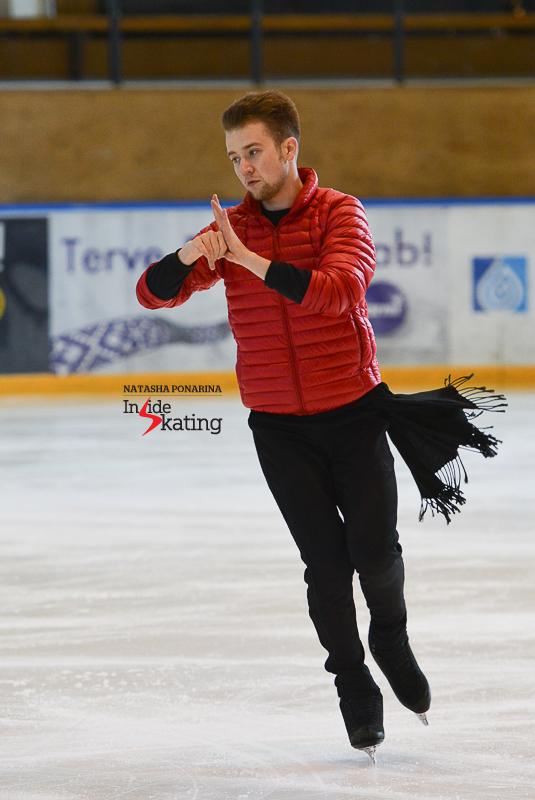 Миша Ге / Misha GE UZB (пресса) Misha-Ge-choreographer-camp-Tartu-5