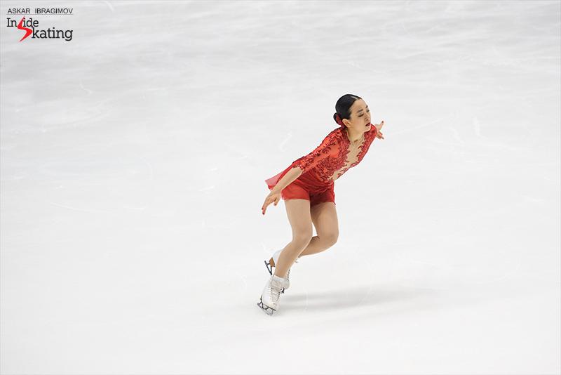 Мао Асада / Mao ASADA JPN - Страница 6 Mao-Asada-FS-2016-Finlandia-Trophy