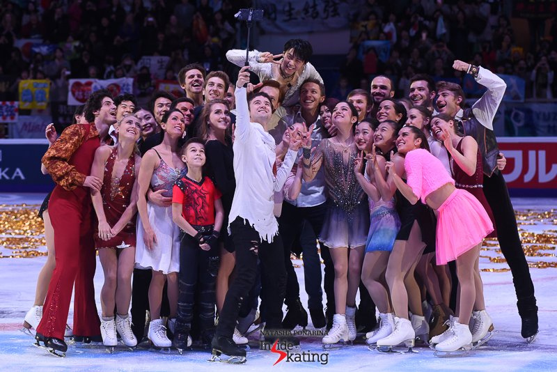 Юдзуру Ханю / Yuzuru HANYU JPN (пресса) - Страница 5 Group-photo-2017-Rostelecom-Cup-2