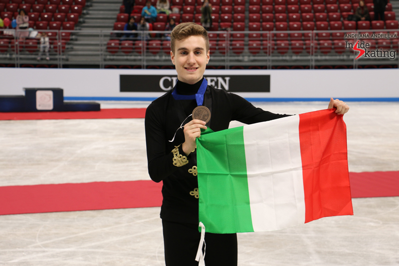 Команда Италии - Страница 5 1-Matteo-Rizzo-bronze-medalist-at-2018-Junior-Worlds-Sofia