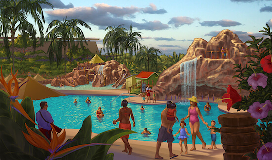 [Disney's Polynesian Village Resort] Relooking de l'hôtel + Disney Vacation Club (2015) - Page 3 BBB840384