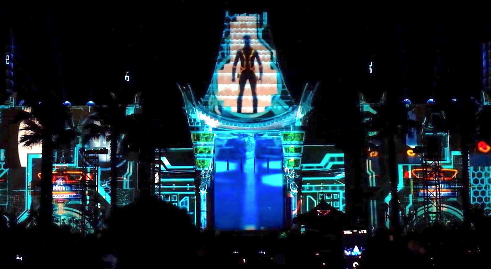 [Disney's Hollywood Studios] Nouveau spectacle nocturne : Disney Movie Magic Screen-Shot-2017-05-28-at-8.15.38-AM