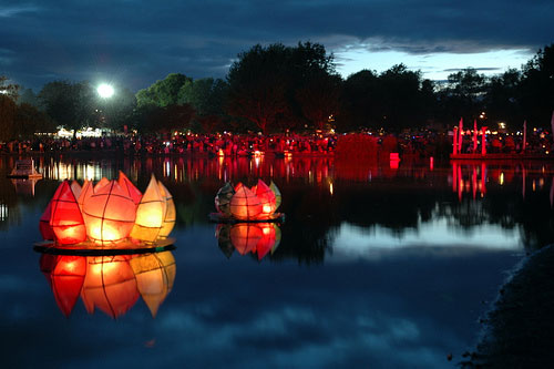 For our friend Mudra Illuminares-07-lanterns-over-trout-lake_sm