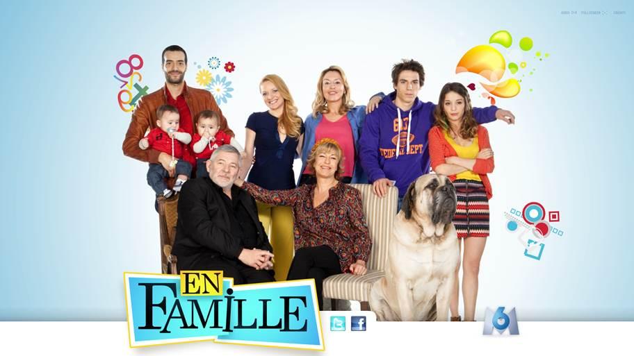 En Famille  En-famille
