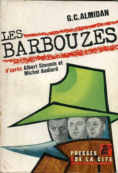 Livres qui ont étés adaptés au cinéma avec Lino Ventura - Page 2 Aud14
