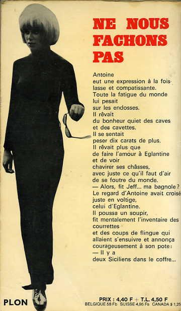 Livres qui ont étés adaptés au cinéma avec Lino Ventura - Page 2 Vaud12