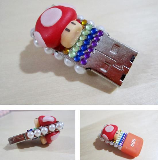 صور احدث انواع الفلاشات USB جديدة ومتنوعة الغرابة والطرافة فلاشات .. Usb-designs-16