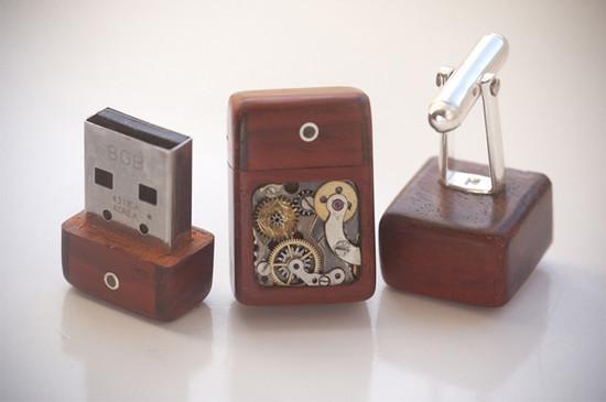 صور احدث انواع الفلاشات USB جديدة ومتنوعة الغرابة والطرافة فلاشات .. Usb-designs-17