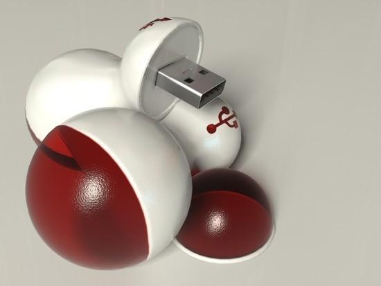 صور احدث انواع الفلاشات USB جديدة ومتنوعة الغرابة والطرافة فلاشات .. Usb-designs-33