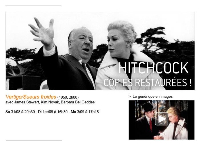 Septembre à l'Institut Lumière (Desplechin, Hitchcock, Billy Wilder... et les soirées de présentation du festival ! Contenu_03