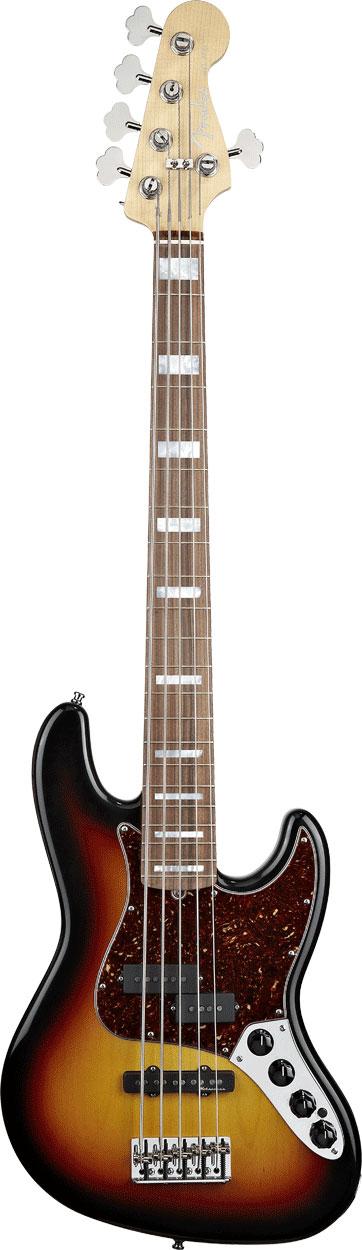 les fender jazz bass Fen0158500