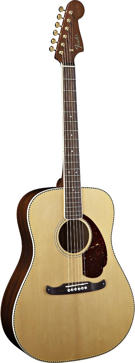 Any acoustic guitar players here? Fen0969700