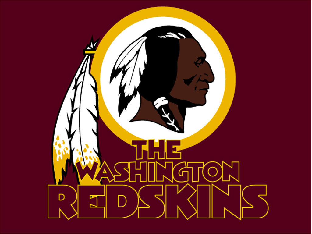 Breaking News on Redskins Name Redskins-logo