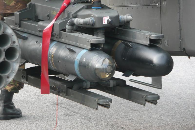 صفقة صواريخ Hellfire II تشمل كلا من مصر والعراق وتونس AGM114KR3-Hellfire-II-missiles