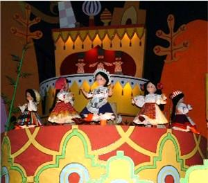 visite du Disney world magic Kingdom Iasw6
