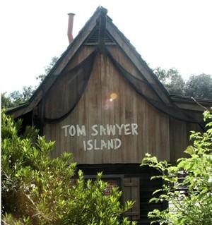 visite du Disney world magic Kingdom Tomisland