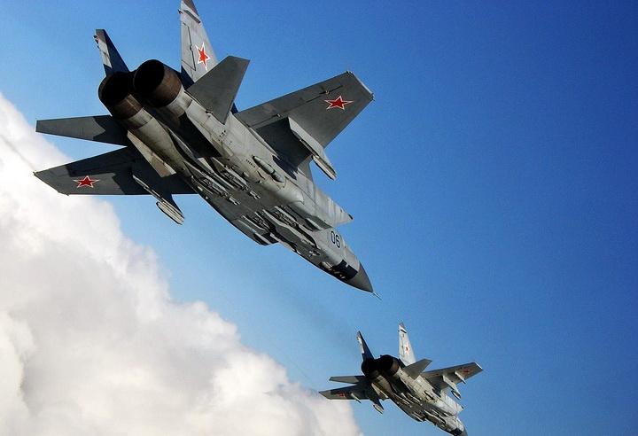 Srbija odustala od kupovine novih borbenih aviona, remont MiG-ova 21 sljedeće godine Mig-31-Russian-Air-Force