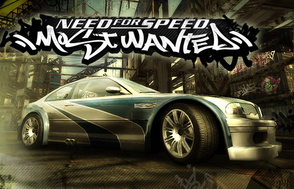 Need For Speed: Most Wanted - 1.3 Crack / Patch Wanted