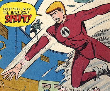 Favourite Non-Marvel or DC American Comics Character Capmarv1