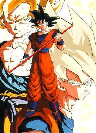 Immagini Dragonball Goku1