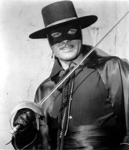 Série TV - Page 4 Zorro1