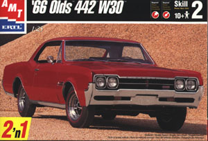 66 Olds 442 W30 66oldsbox