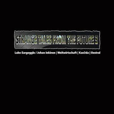 Solan One Music SOM017 Strange Tales Vol.3  D_1593