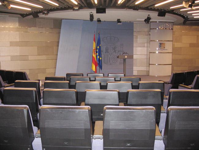 PSOE - UP | Rueda de prensa conjunta de Pedro Sánchez y Pablo Iglesias. Moncloa04