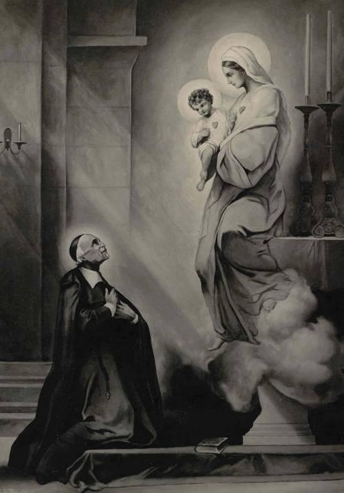 19 août Saint Jean Eudes 0819eudes