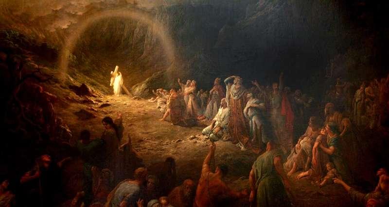 Jésus descendit aux Enfers...  Descenteauxenfers-2