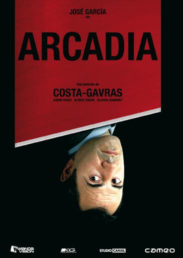 Las ultimas peliculas que has visto - Página 10 Arcadia