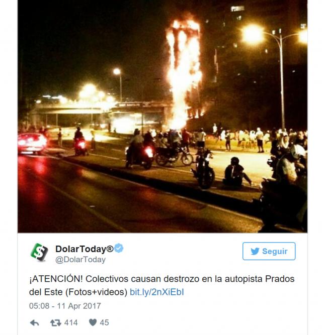 Venezuela: coup de projecteur sur les zones d´ombre médiatiques Dt-640x667